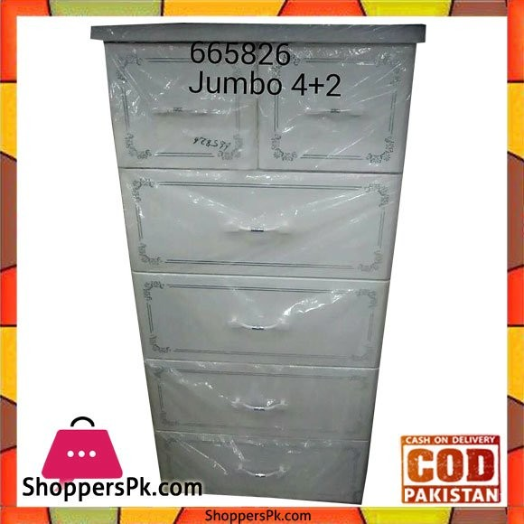 Jumbo Drawer