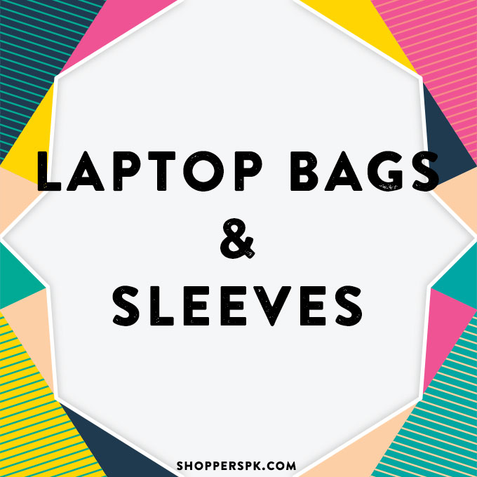 Laptop Bags & Sleeves in Pakistan
