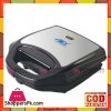 Anex Sandwich Maker - AG-2042 - Karachi Only