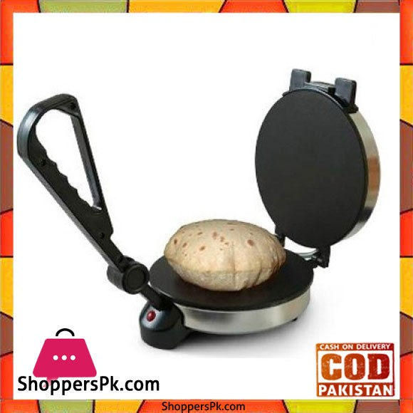 Anex 2028 Roti Maker Thermostat Control(10) - Karachi Only