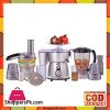 Anex AG-2150 - Kitchen Robots - 380 Watts - Red - Karachi Only