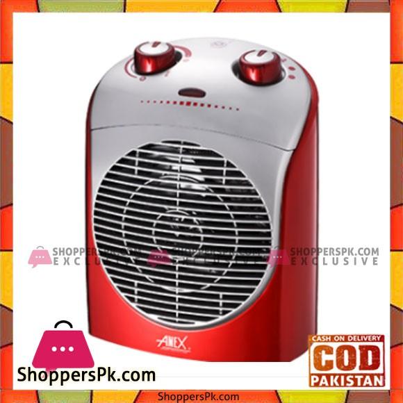 Anex Fan Heater AG 3033
