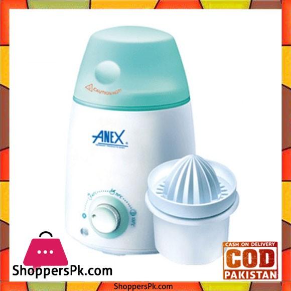 Anex Milk Warmer (AG-734) - Karachi Only