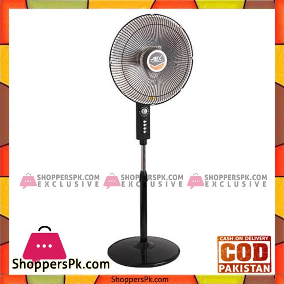 Anex Reflection Fan Heater (AG-3039)