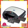 Anex Sandwich Maker 3 In 1 AG1039C - Karachi Only