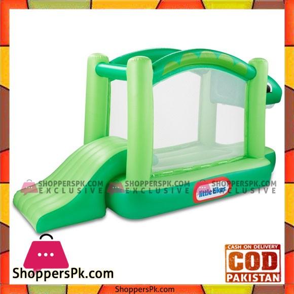 Little Tikes 642814 Dino Bouncer Toy