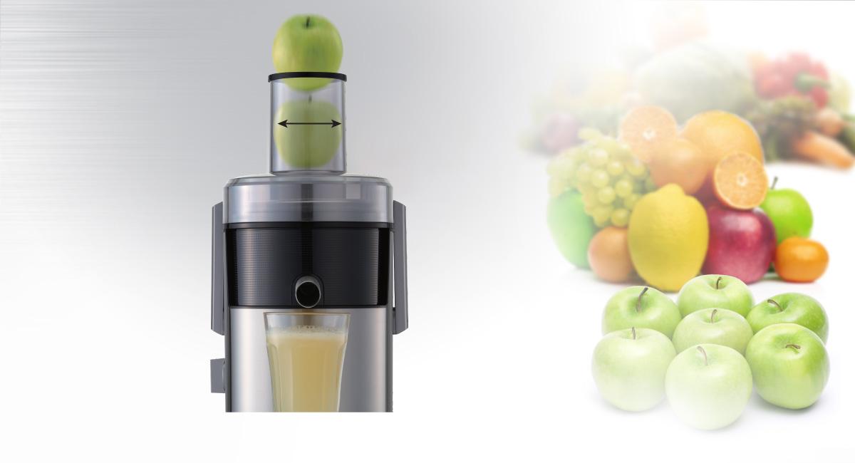 Panasonic MJ-DJ01 Juice Extractor Price - Karachi Only