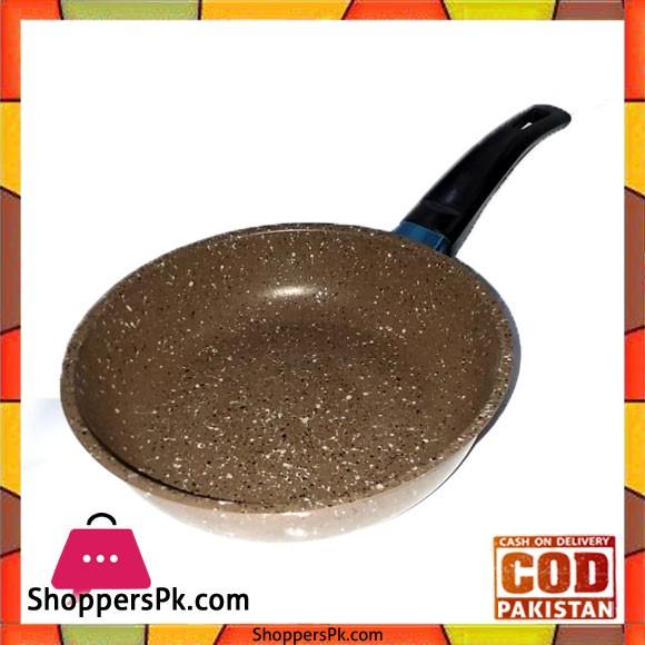Mini Non-Stick Fry Pan 6 Inch