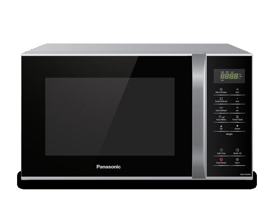 Buy Panasonic Nn St34hm 25 Liter Microwave Oven Karachi