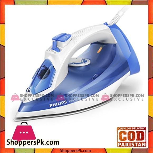 Philips GC2990 20 Powerlife Steam Iron - Karachi Only