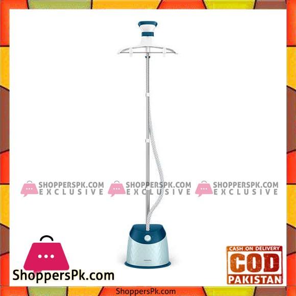 Philips GC518 29 EasyToush Plus Garment Steamer - Karachi Only