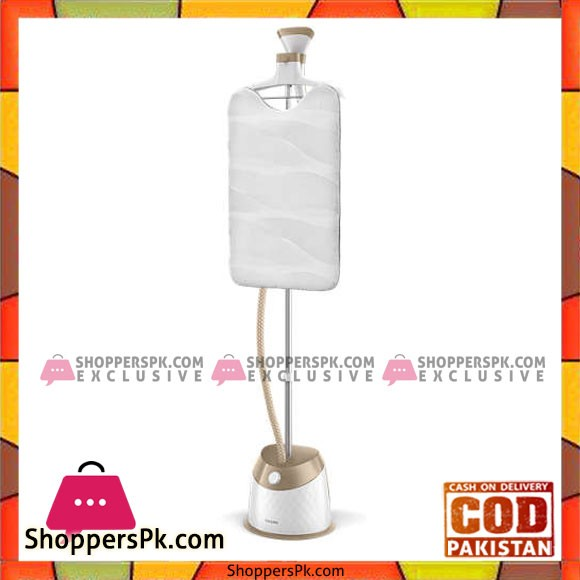 Philips GC524 69 EasyTouch Plus Garment Steamer - Karachi Only