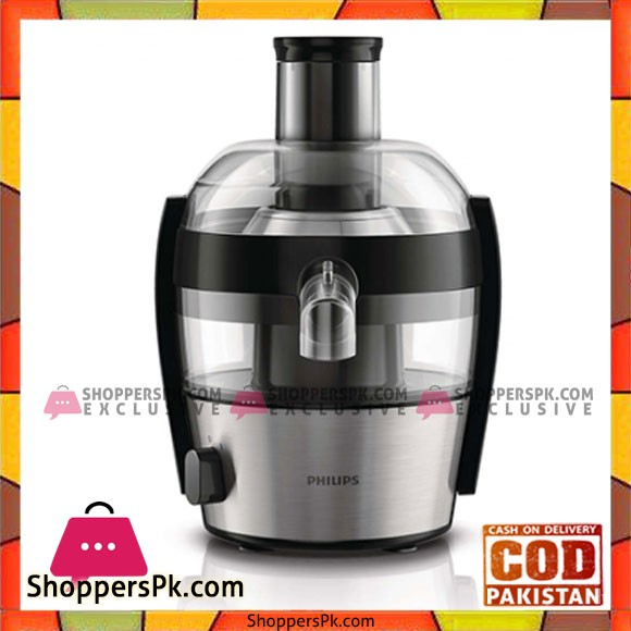 Philips HR1836 00 500 Juicer With Official Warranty - Karachi Only