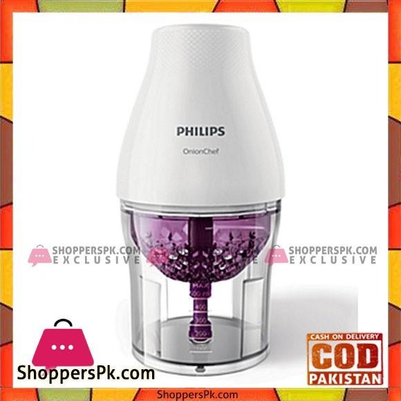 Philips HR2505 00 OnionChef - Karachi Only