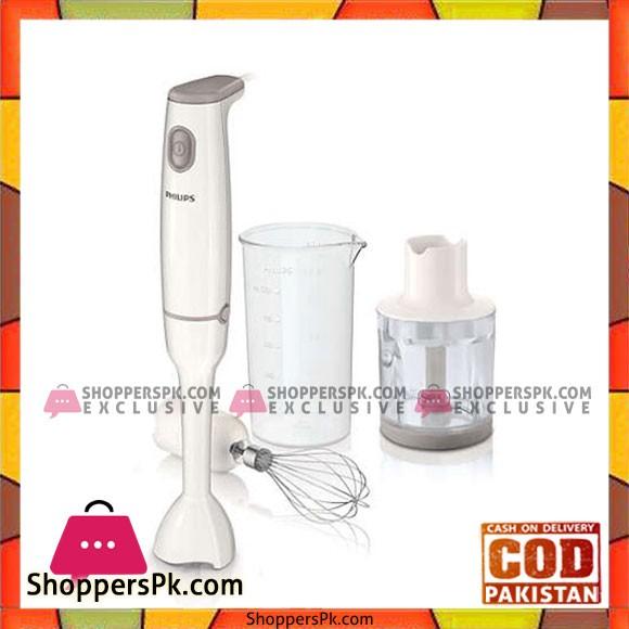 Philips Hand Blender HR1603 00 - Karachi Only