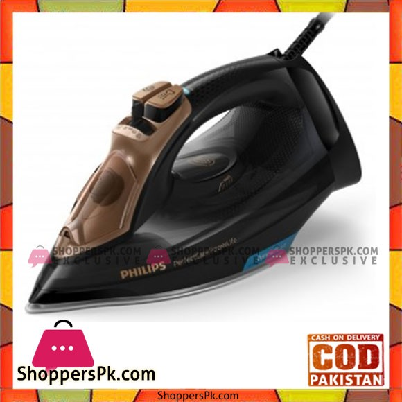 Philips PerfectCare Steam iron GC3929 / 60 - Karachi Only