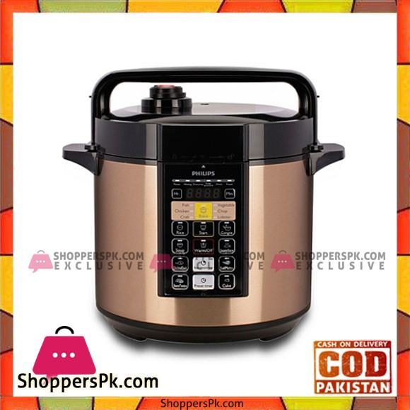 Philips Pressure Cooker HD2139-65