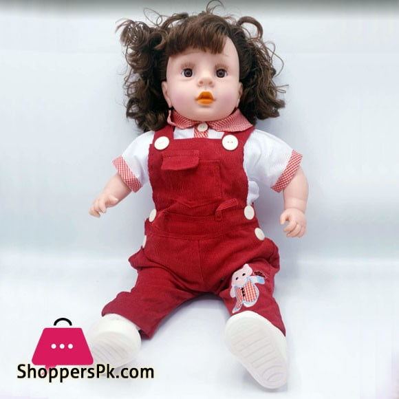 Realistic Baby Doll Big