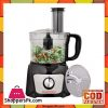 Westpoint Chopper With Vegetable Cutter With Powerful Motor - WF-496