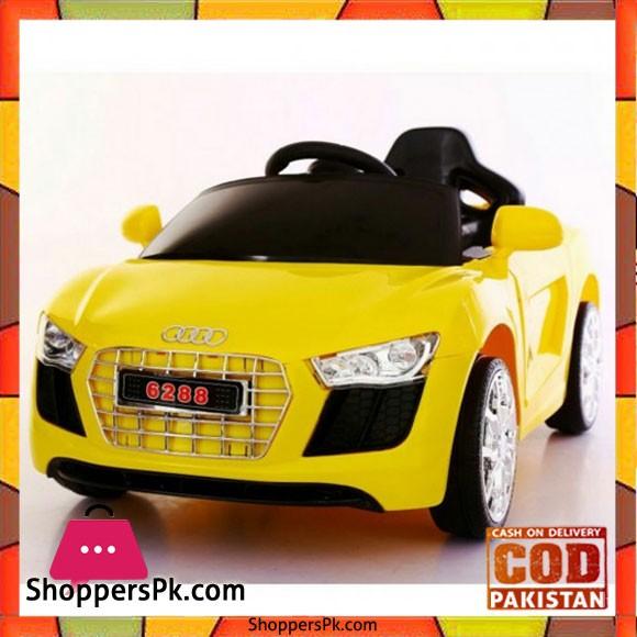 2018 Modern Audi Electric Kids Car JAT-6288