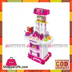 3-in-1-Little-Chef-Kitchen-Set--W097-Pakistan