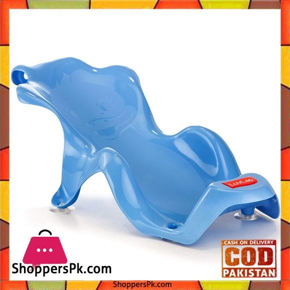 Baby Bath Chair Blue