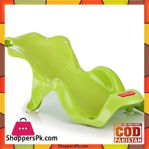 Baby Bath Chair Green