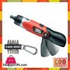 Black & Decker KC9039 3 6V 3 Position Screwdriver with Torque