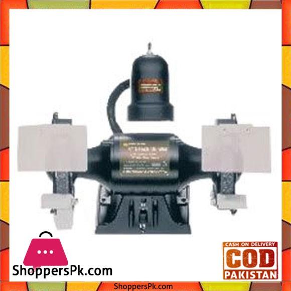 Black & Decker Bench Grinder KG9408