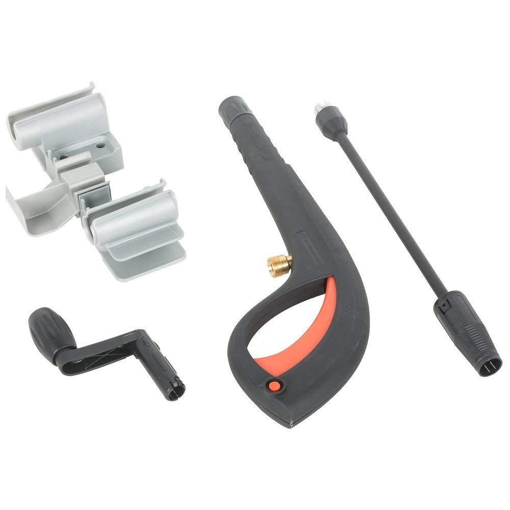 Black & Decker High Pressure Washer 2100w 140 bar PW2100SPB