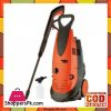 Black & Decker Pressure Washer PW 1700 WB
