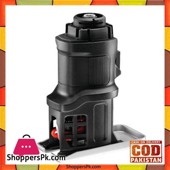 Black & Decker XJ Multi Evo Multi Tool JigSaw Attachment MTJS1