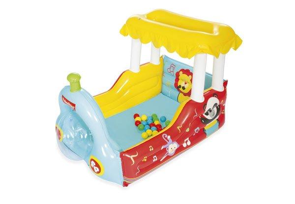 Bouncy Jump O Lene Bestway 93537