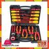 Dielectric Tools Set Vde 19 pr. Licota ASD-CVS105K