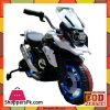 Double Battery Single Motor Classic Kids Bike in Pakistan