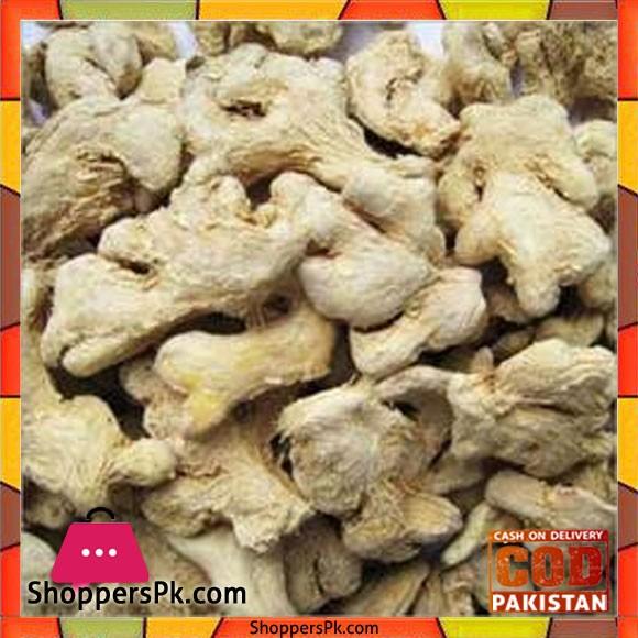 Dry Ginger - Soonth - 1 Kg