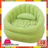 Intex Inflatable Arm Chair Beanless Bag Double Aor Bed - 68563