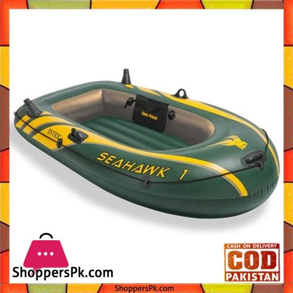 Intex Inflatable Boat 1 68345
