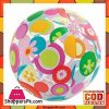INTEX Lively Print Beach Ball 24