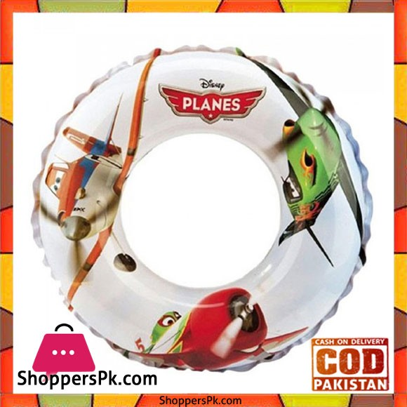 INTEX Swim Ring Planes - 56208
