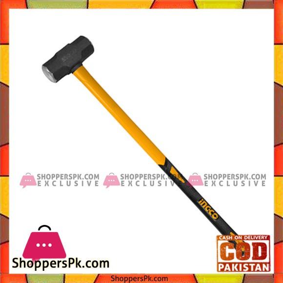Ingco 10Lb Sledgehammer Big sledgehammer