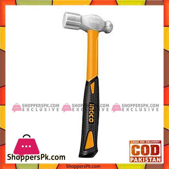 Ingco Ball pein hammer 660g