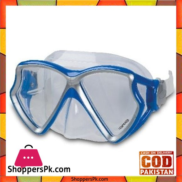 Intex Aviator Pro Diving Masks - 55980