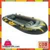 Intex Bateau gonflable 3 places 300 - 68349