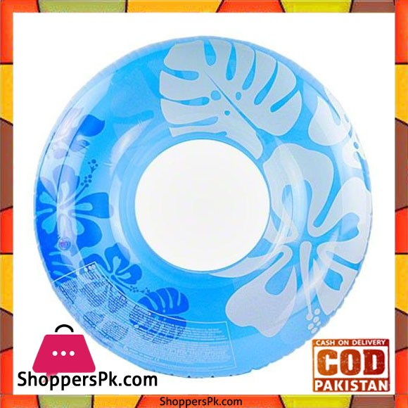 Intex Clear Color Tube - 59251