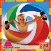 Intex Color Whirl Tube