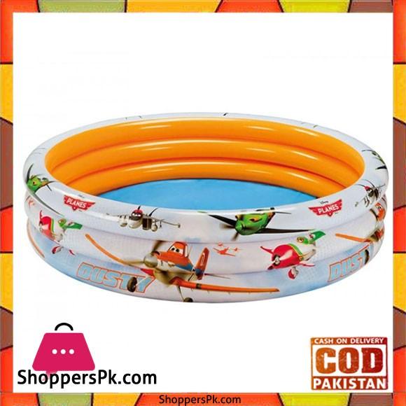 Intex Disney Planes Swimming Pool - 58425