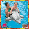 Intex Dolphin Ride On - 58539