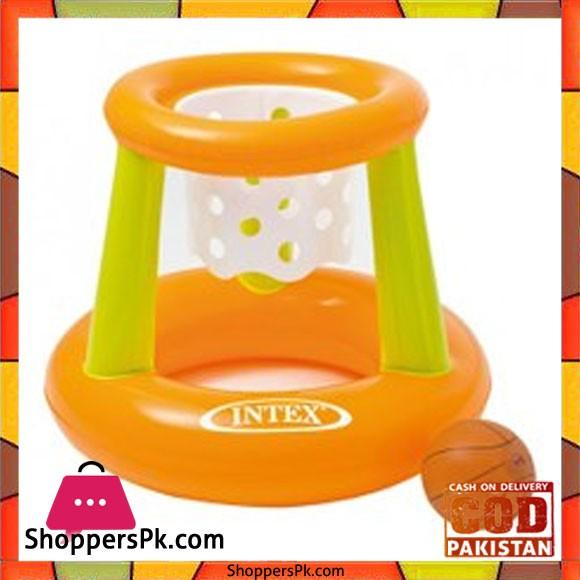 Intex Floating Hoops - 58504