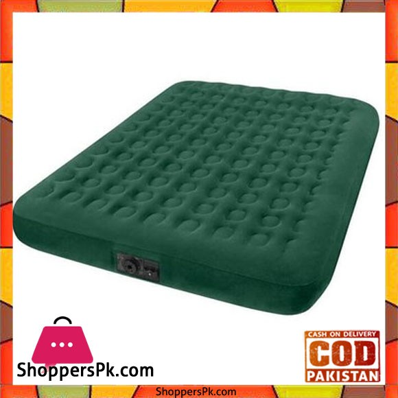 Intex Inflatable Mattress-152Х203Х23' - 68976